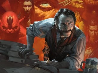 d&d 5e book, Tales from the Yawning Portal