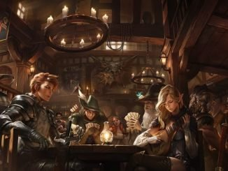 Tavern in D&D 5e