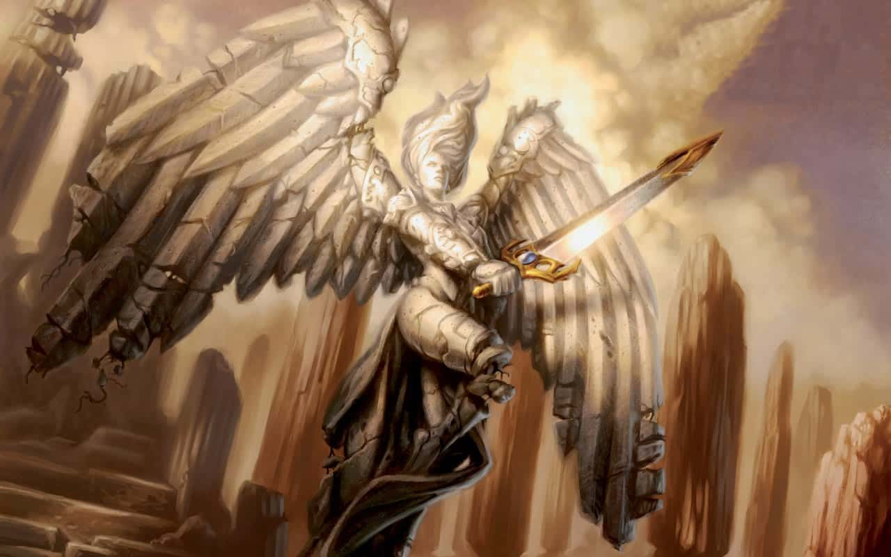 Guildmaster's Guide to Ravnica Battleforce Angel