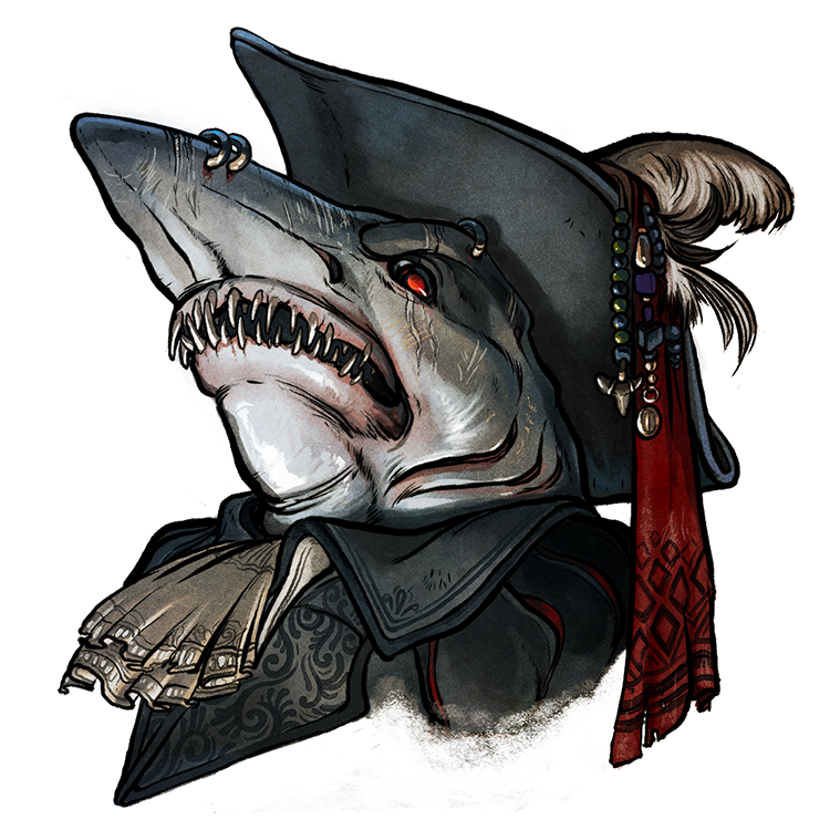 wereshark art