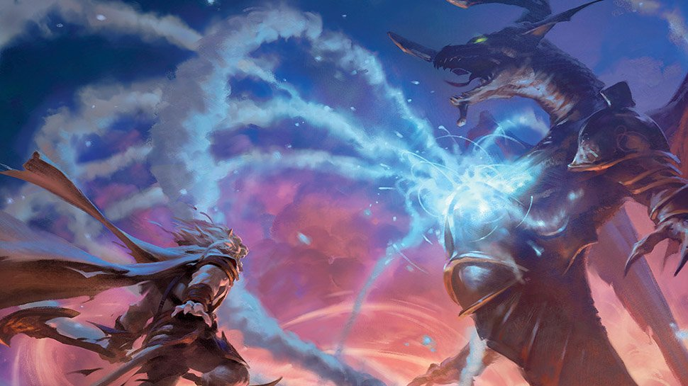 A Beginner's Guide to D&D 5e Spellcasting - Dungeon Solvers