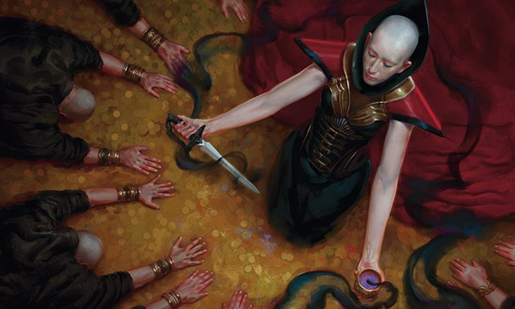 mtg cabal ritual art
