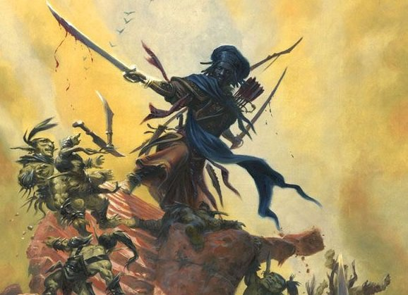 The Basics of Dual Wielding in D&D 5e - Dungeon Solvers
