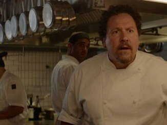 chef after discovering twitter